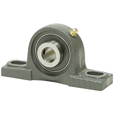 Bearing Pillow Block by 1 2 Quot Pillow Block Bearing A L Bearings And Components