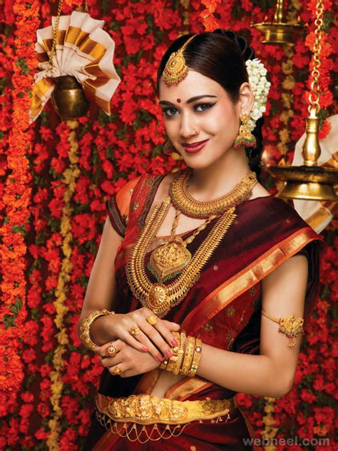 most beautiful south indian bridal top 10 bridal blouse designs for wedding or marriage