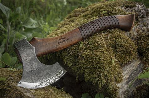 Handmade Ax - northmen guild