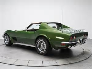 1970 chevrolet corvette stingray corvette c3 stingray