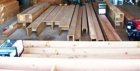 custom decorative cedar box beams from woodland custom wood mantles archives woodland beam