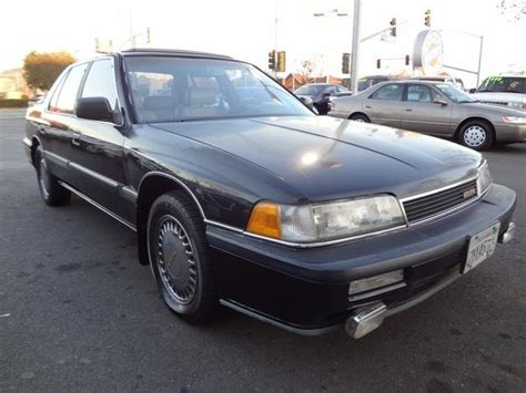 used acura legend for sale carsforsale