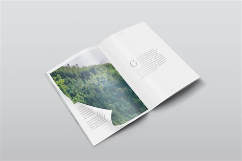 30 free high quality magazine psd mockups and templates