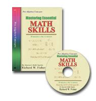 pre algebra concepts mastering essential math skills math essentials homeschool review crew