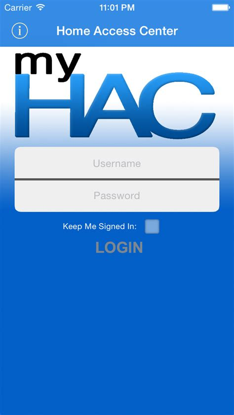 myhac home access center apps 148apps
