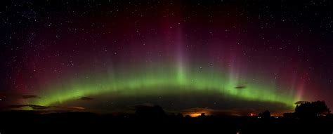 bbc iwonder how can i see the northern lights in the uk