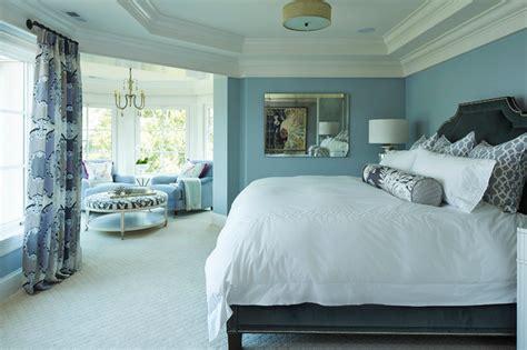 martha o hara fairhope avenue residence transitional bedroom