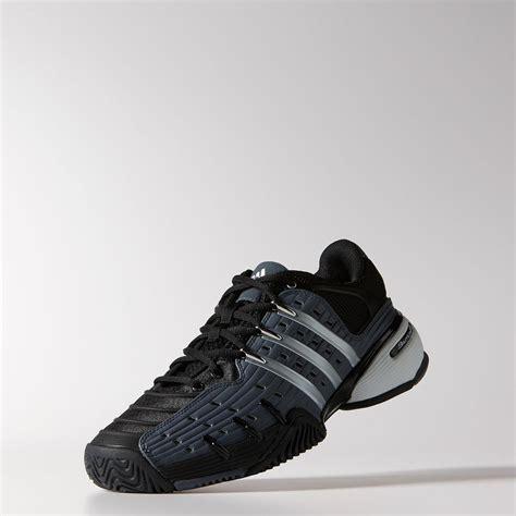 adidas mens barricade v classic tennis shoes onix