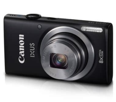 Kamera Canon Ixus spesifikasi dan harga kamera digital canon ixus 135