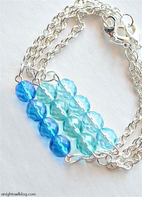 diy jewelry diy jewelry with martha stewart crafts