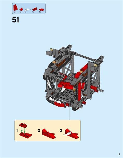 Lego 70316 Jestro S Evil Mobile Sparkks Buildable Figure lego jestro s evil mobile 70316 nexo knights