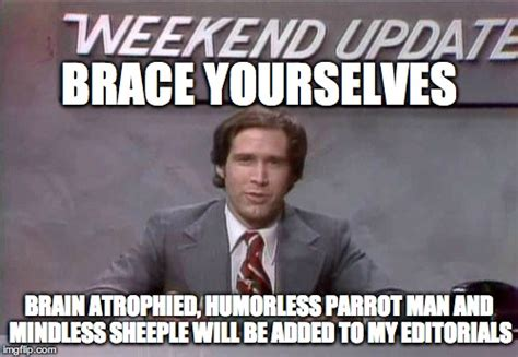 Chase Meme - image tagged in chevy chase snl imgflip