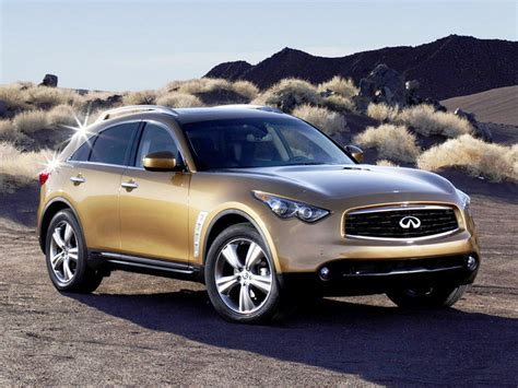 New 2016 Infiniti Suv Prices MSRP   Cnynewcars.com
