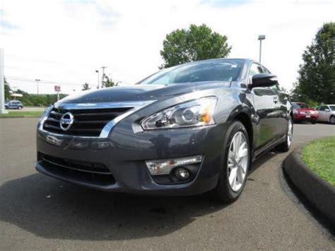 nissan altima in metallic slate kbc from 2013 2013 12