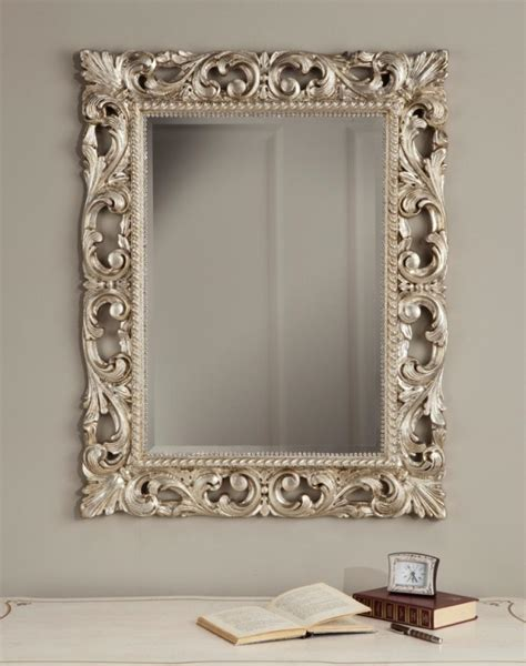 ornate bathroom mirrors modern mirrors home accessories trendy products