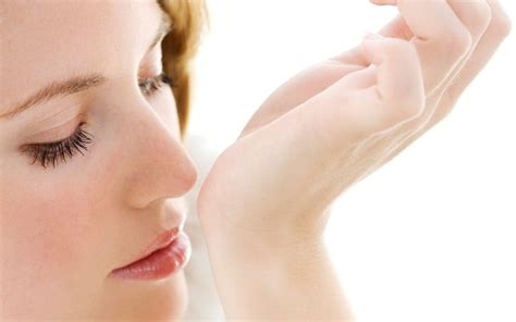 sniffed  losing sense  smell predicts