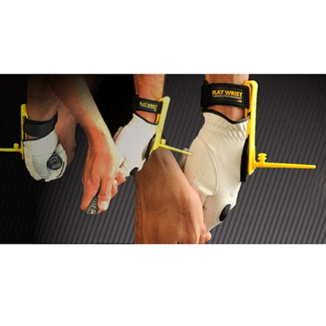 wrist lag in golf swing golfjoc power lag pro flat wrist pro trainer new ebay