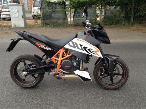 Ktm Duke 690r Ktm Duke 690r Motobike