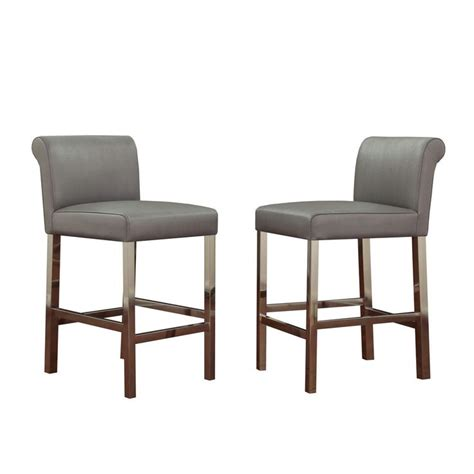 Cosmopolitan Leather Counter Stools by 13 Best Peninsula Seating Images On Counter