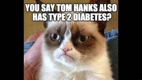 Diabetes Cat Meme - 5 memes about type 2 diabetes type 2 nation