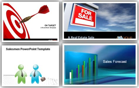 Powerpoint Sales Presentation Templates Best Powerpoint Templates For Making Good Sales Presentations