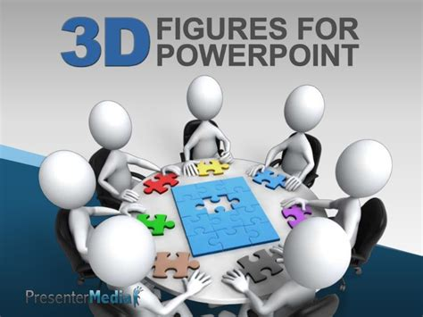 For Powerpoint 3d illustrations for powerpoint