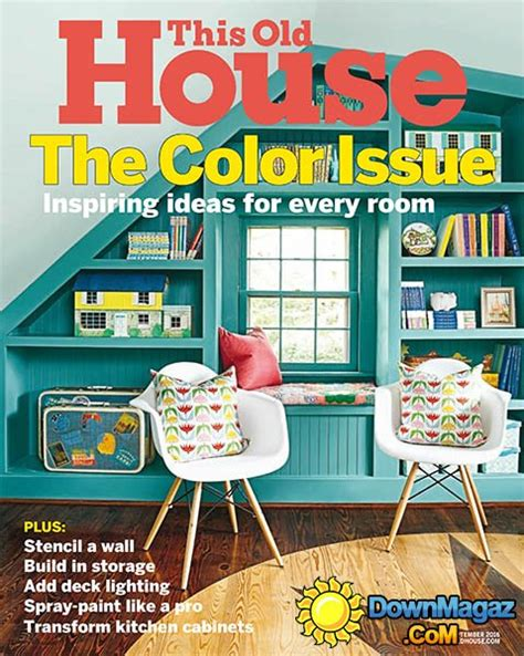 this old house magazine this old house september 2016 187 download pdf magazines magazines commumity