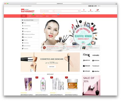 store themes wordpress free 38 best responsive woocommerce wordpress themes to build