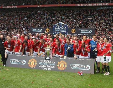 epl history manchester united highest points totals in premier
