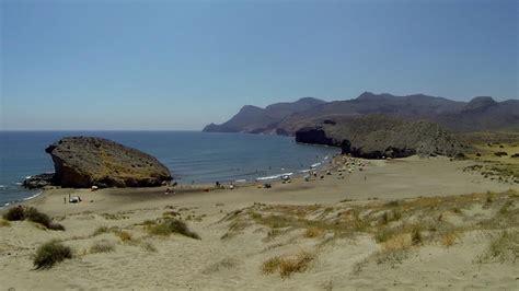 cabo de gata beaches best beaches in cabo de gata monsul