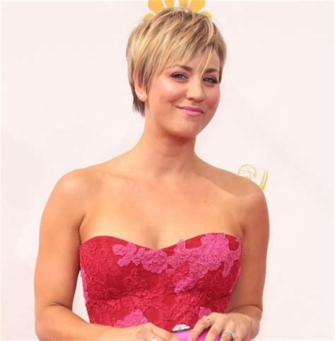 why did kilee coco cut her off 17 best images about kaley cuoco short hair inspiration