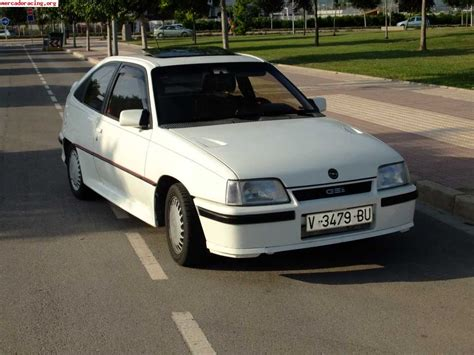Opel Kadett Gsi by 1985 Opel Kadett 1 8 Gsi Kadett E Related Infomation