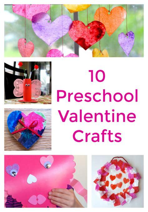 daycare valentines day ideas 10 preschool crafts jinxy