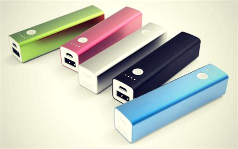 Unik Power Bank Samsung Fast Charge 5200mah Line Friend T1910 4 best portable power bank chargers for travel our top 10