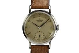 Vacheron Constantin Rg Matic 1941 omega chronometre ref 2364 for sale mens