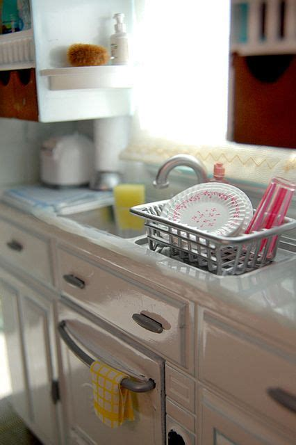 Fashion Kitchen Koper Dapur Mini 296 778 best images about doll house on