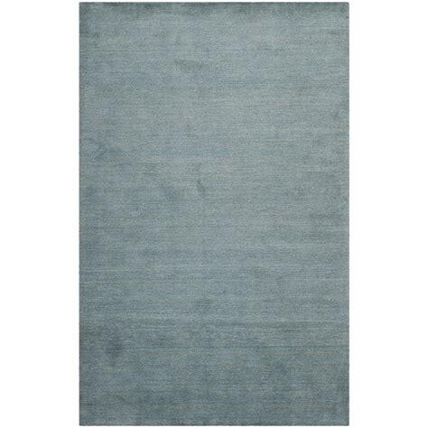 safavieh himalaya blue 8 ft x 10 ft area rug him311a 8 the home depot