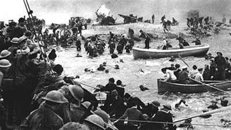 watch lost footage of dunkirk evacuation discovered at dunkirk teaser trailer