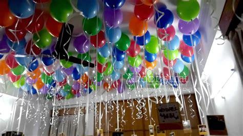 Anniversary  Ee  Birthday Ee   Surprise Room De R Khoobsu
