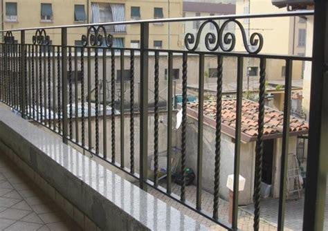 ringhiera in ferro per esterno scale a chiocciola scale su misura ringhiere e cancelli