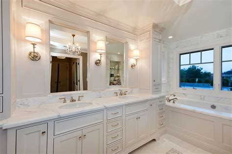 ranch house bathroom remodel ranch remodel traditional bathroom other metro by