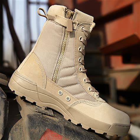 Delta Tactical Sepatu Boots Outdoor Pria laite hebe delta tactical shoes boots 2017 new swat combat boots outdoor army shoes