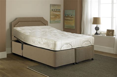 reclining double beds majestic touch latex adjustable double bed electric beds