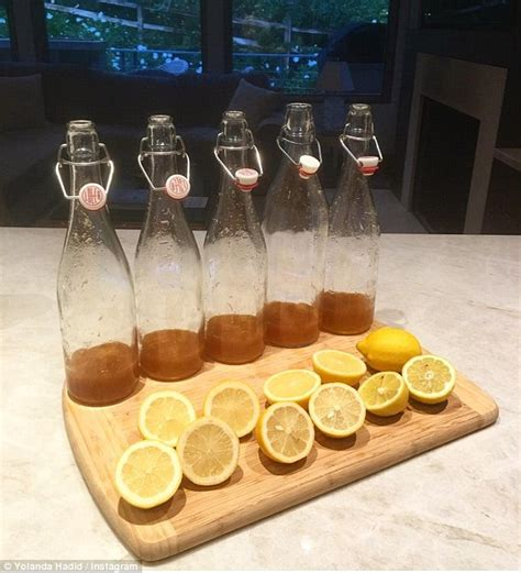 yolanda adams lemon water in the morning yolanda lemon juicer rhob s yolanda foster undergoes
