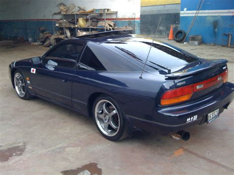 nissan 200sx document moved