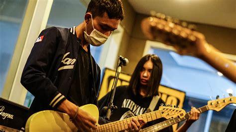 Kaset Heals Spectrum By Chandrass reportase penilan spesia artikel musik