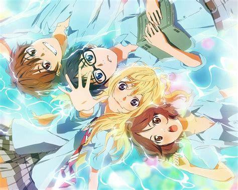 lie  april opening analysis anime amino