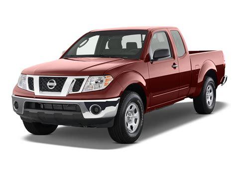 2009 Nissan Trucks