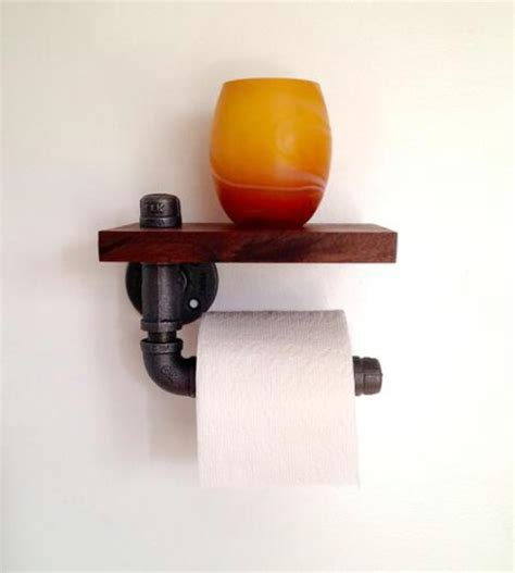 toilet paper holder ideas 40 rustic home decor ideas you can build yourself page 2