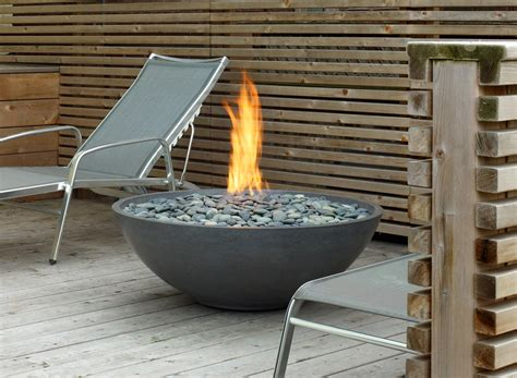 modern pits and fireplaces paloform world